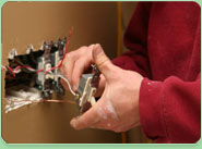 electrical repair Boughton
