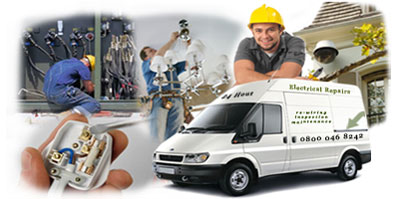 Boughton electricians